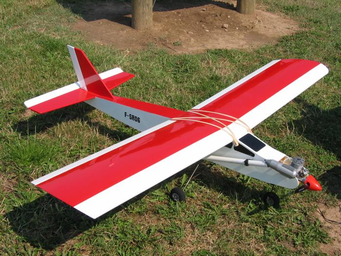 Le bon coin modelisme avion